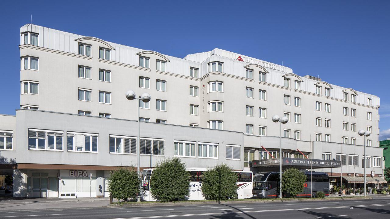 austria trend hotel europa graz graz holidaycheck steiermark sterreich. Black Bedroom Furniture Sets. Home Design Ideas