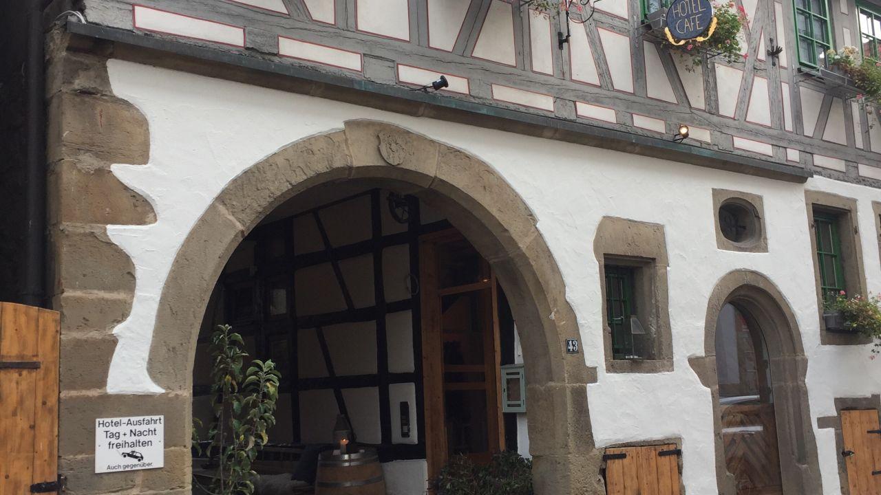 Hotel Am Markt Besigheim Holidaycheck Baden Wurttemberg