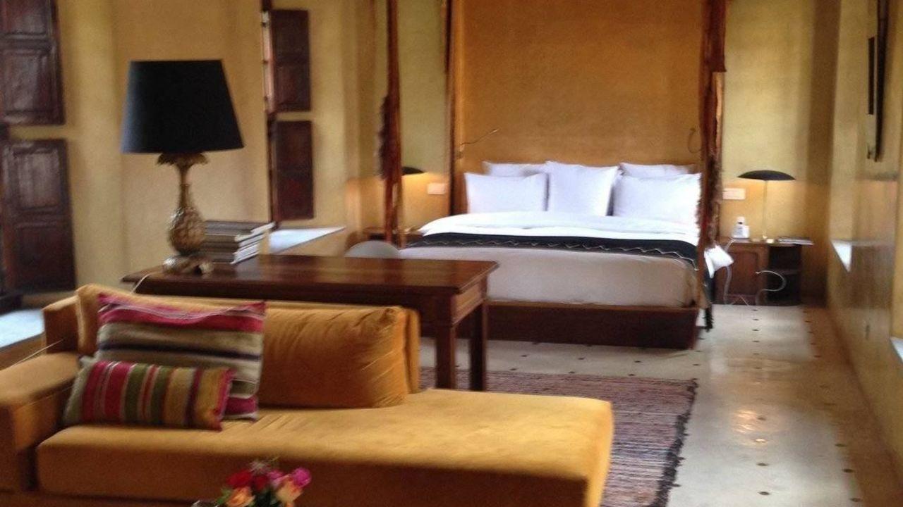 Hotel Riad El Fenn (Marrakesch) • HolidayCheck (Sonstiges Marokko ...