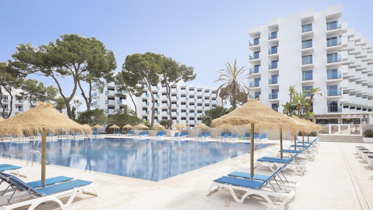 Hotel Best Delta (Llucmajor / Lluchmayor) • HolidayCheck (Mallorca ...