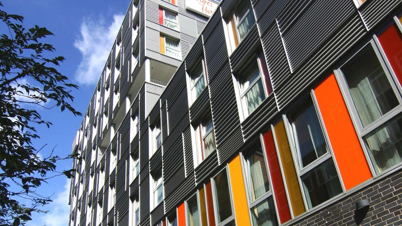 Junges Hotel Hamburg Holidaycheck