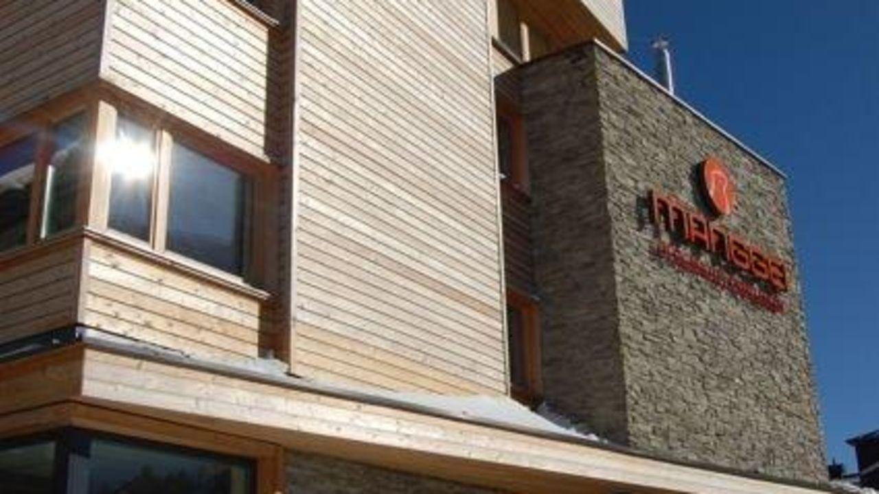 Hotel manggei designhotel obertauern obertauern for Hotel manggei designhotel