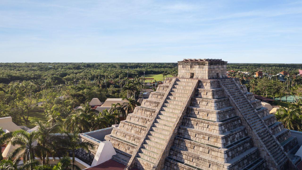 IBEROSTAR Hotel Paraiso Maya