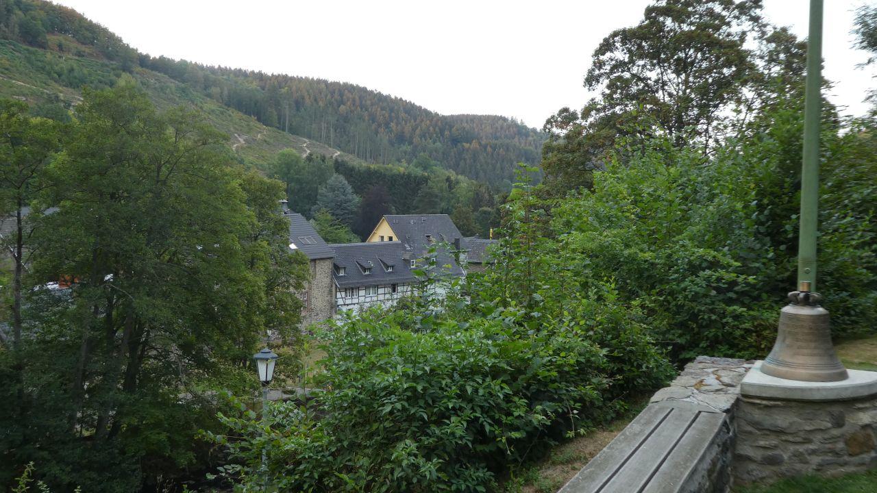 Waldhotel im Wiesengrund (Simonskall) • HolidayCheck (Nordrhein ...