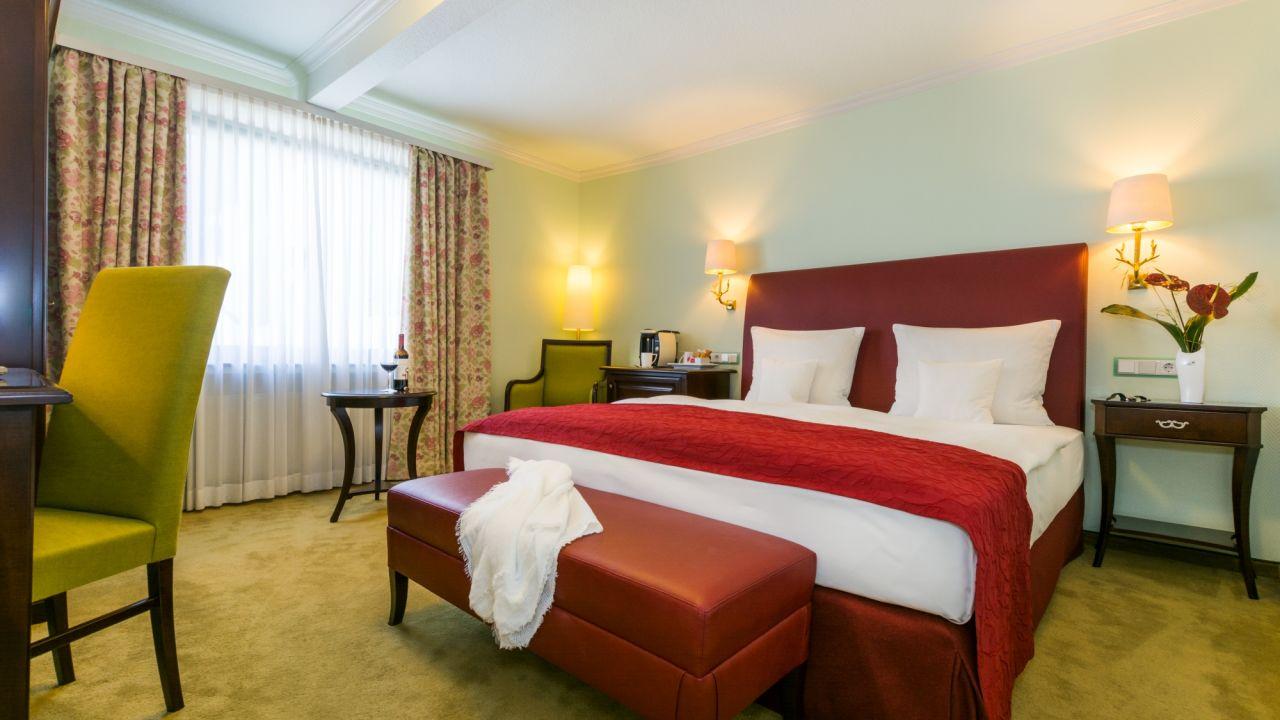 Romantik Hotel Gravenberg