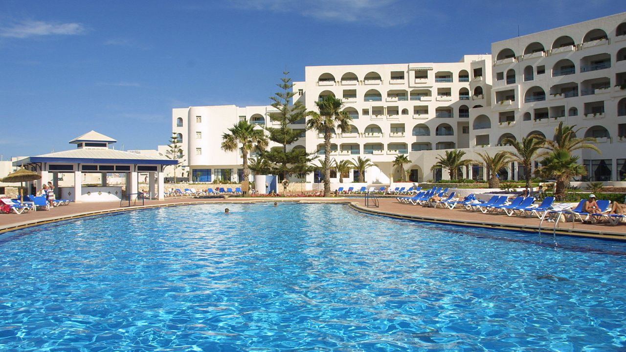 Regency Hotel Spa Monastir
