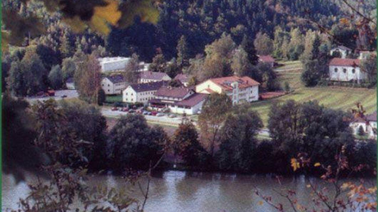 Hotel Zur Post Erlau In Obernzell Holidaycheck Bayern