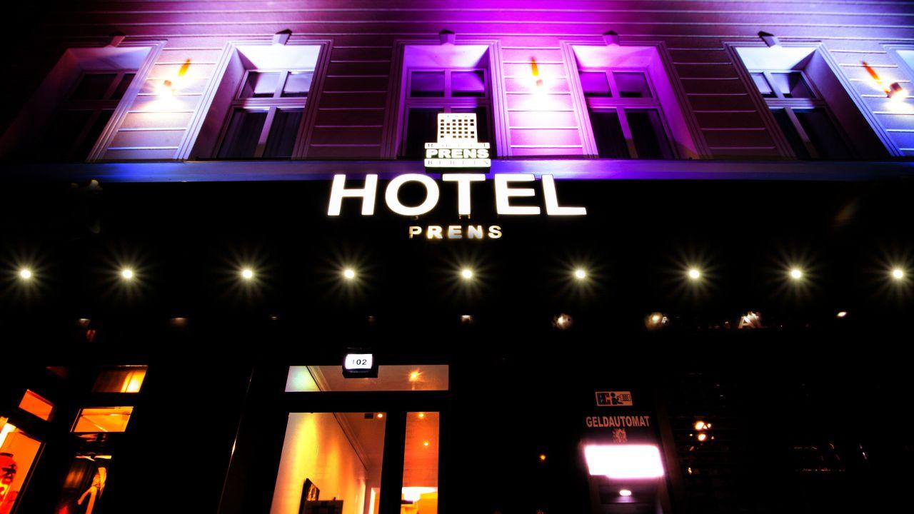 Hotel Prens Berlin Holidaycheck