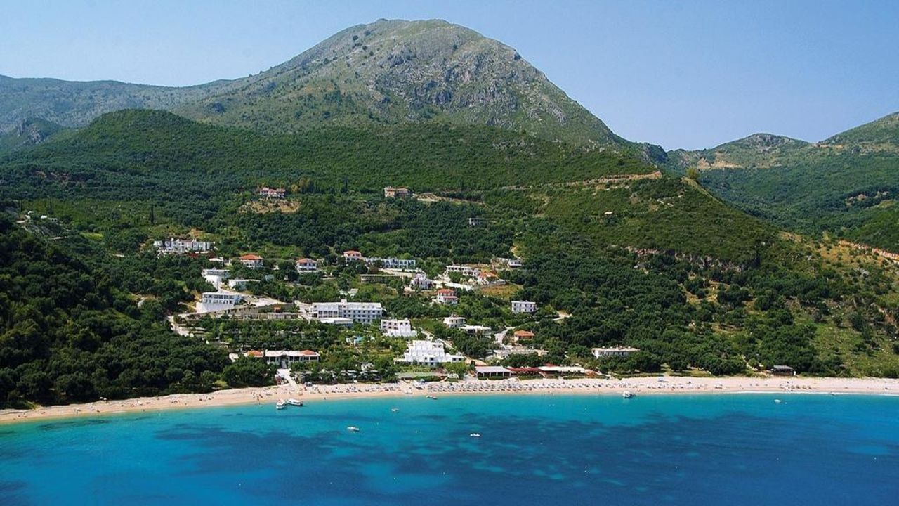 Lichnos Beach Hotel Bewertung