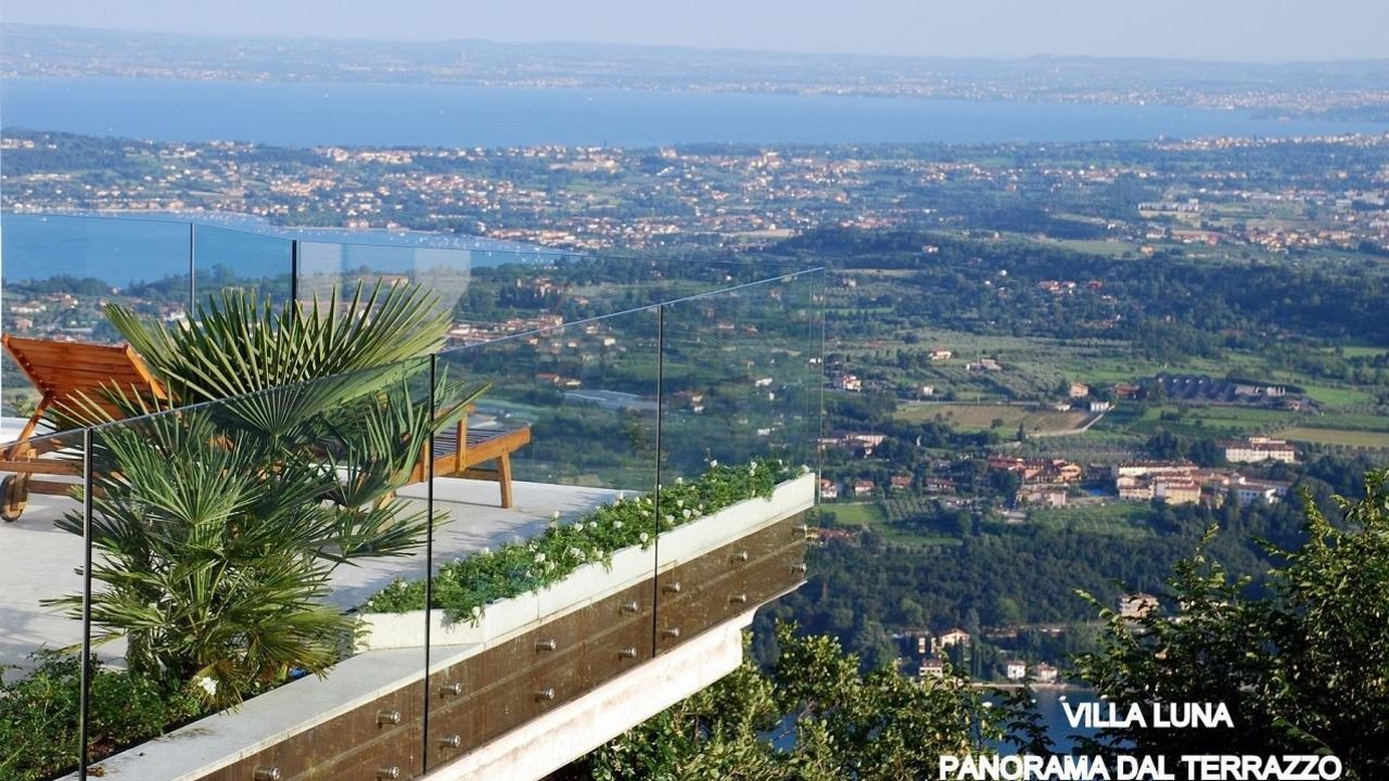 B&B Villa Luna Salò (Salo) • HolidayCheck (Lombardei | Italien)