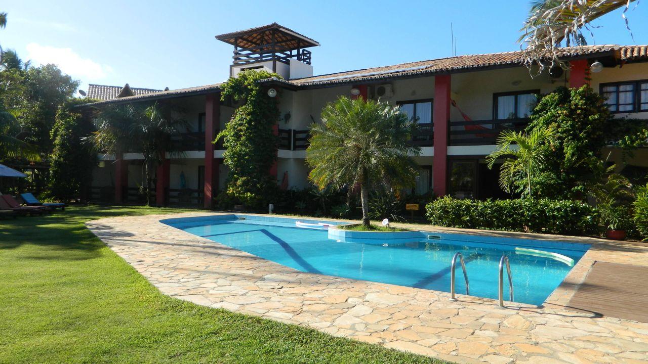 Hotel Porto Zarpa