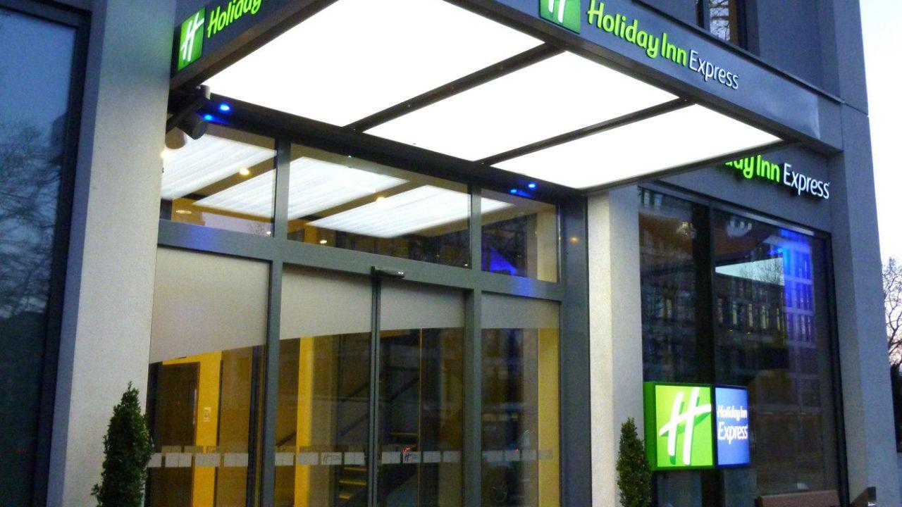 Hotel Holiday Inn Express Heidelberg City