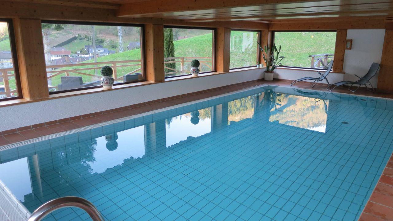 Hotels In Munstertal Deutschland
