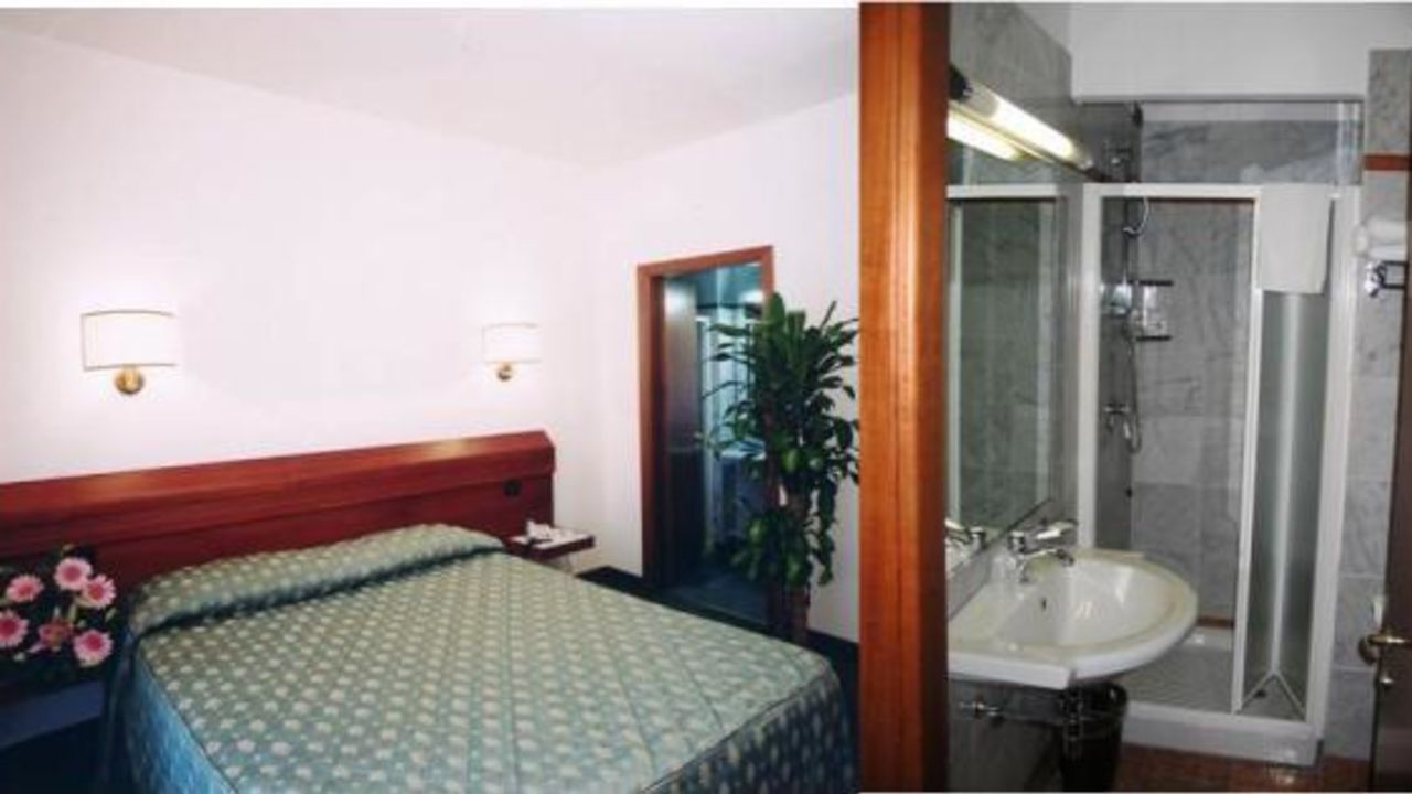 Hotel arcadia florenz u2022 holidaycheck toskana italien