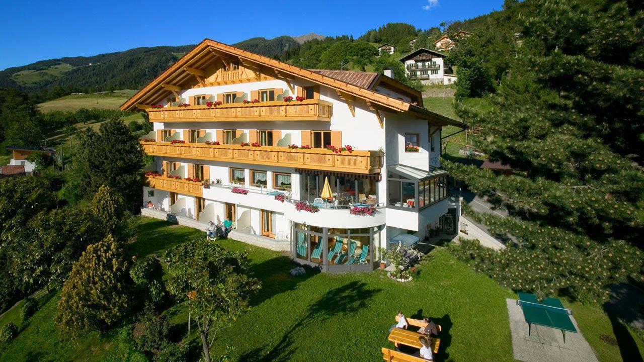 Hotel Alpenhof Scena Schenna Holidaycheck Sudtirol Italien