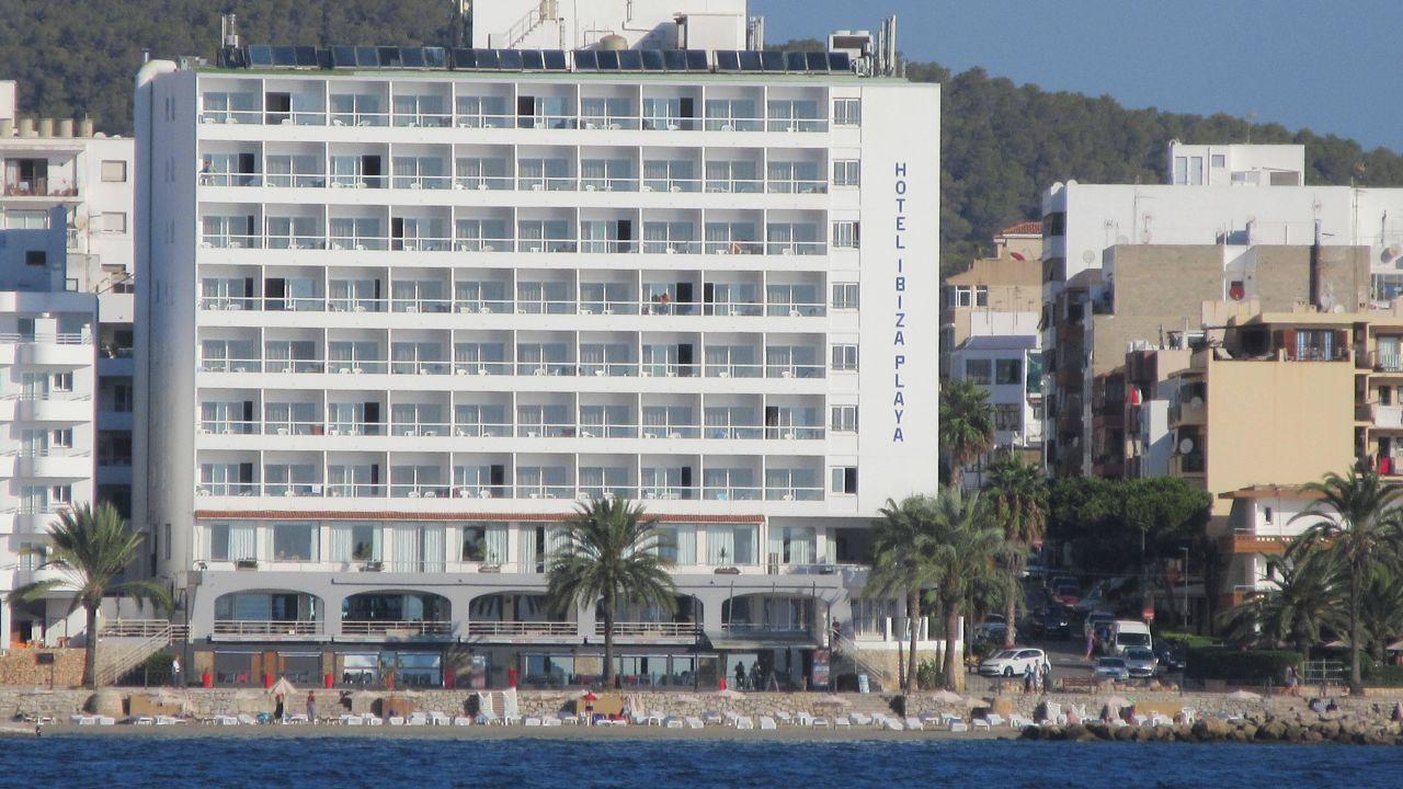 Hotel Figueretas Ibiza Bewertung