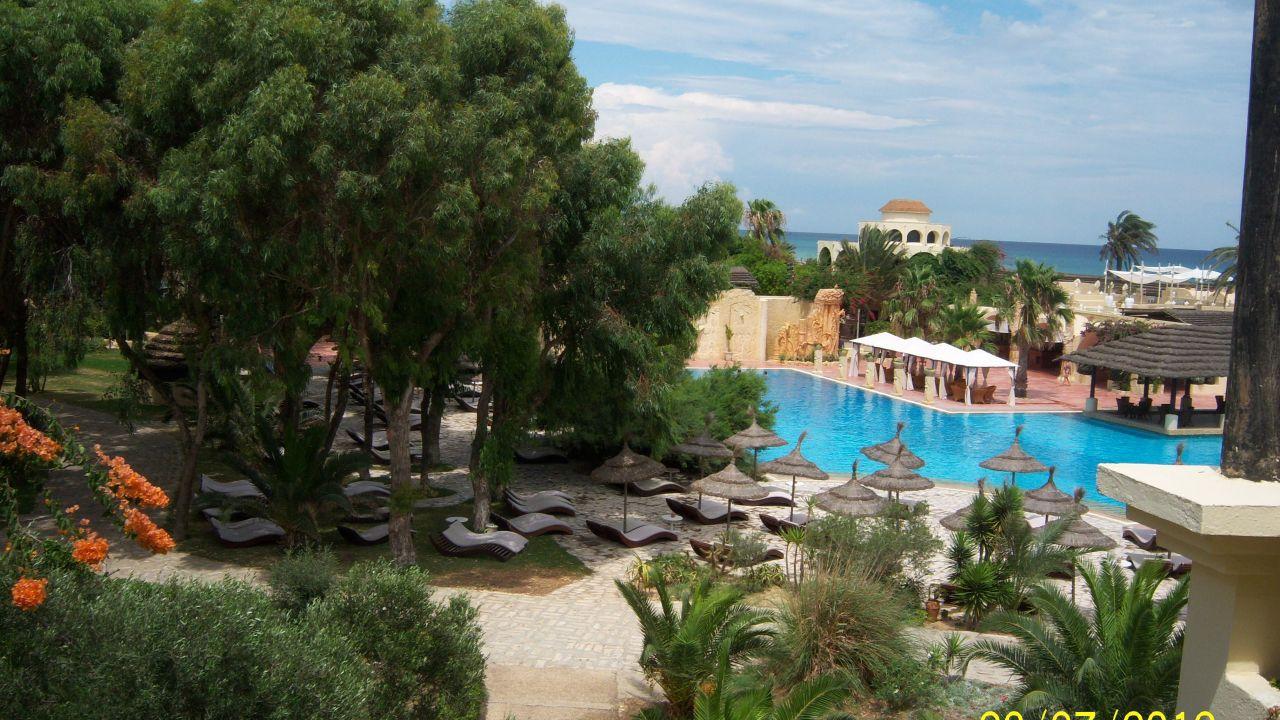 Hotel Africa Jade Thalasso