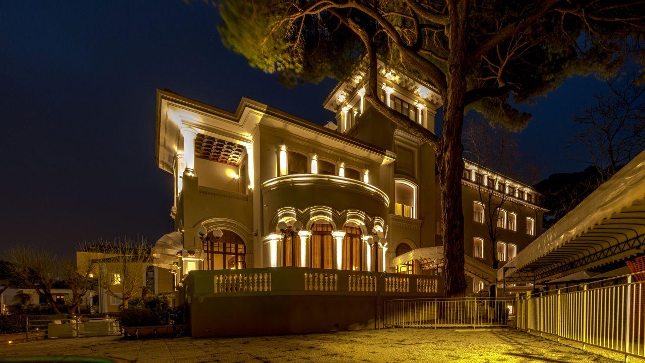 Hotel de la ville riccione u2022 holidaycheck emilia romagna italien