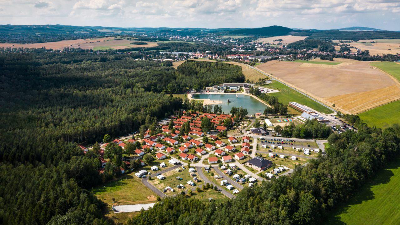 Trixi Ferienpark Zittauer Gebirge