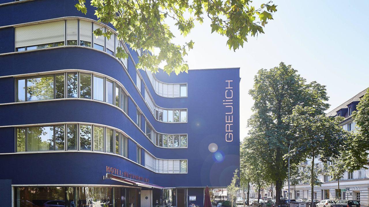 Greulich Design Lifestyle Hotel Zürich Holidaycheck Kanton