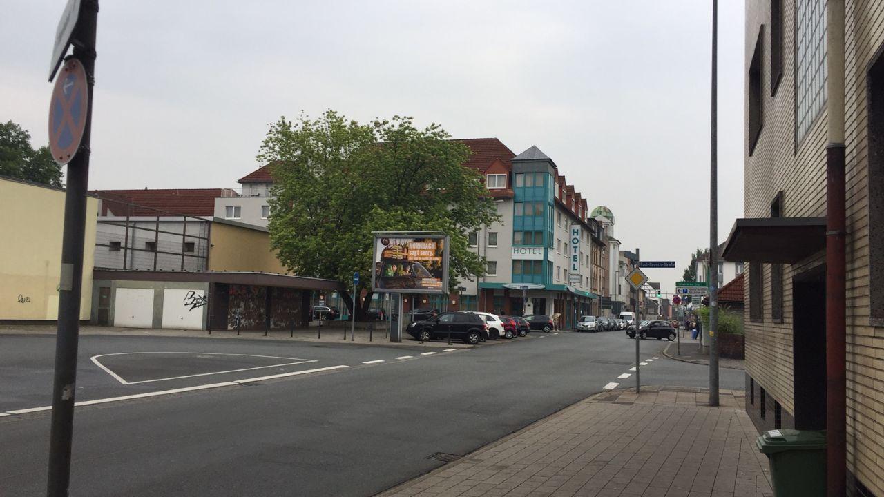 B B Hotel Oberhausen Bewertung