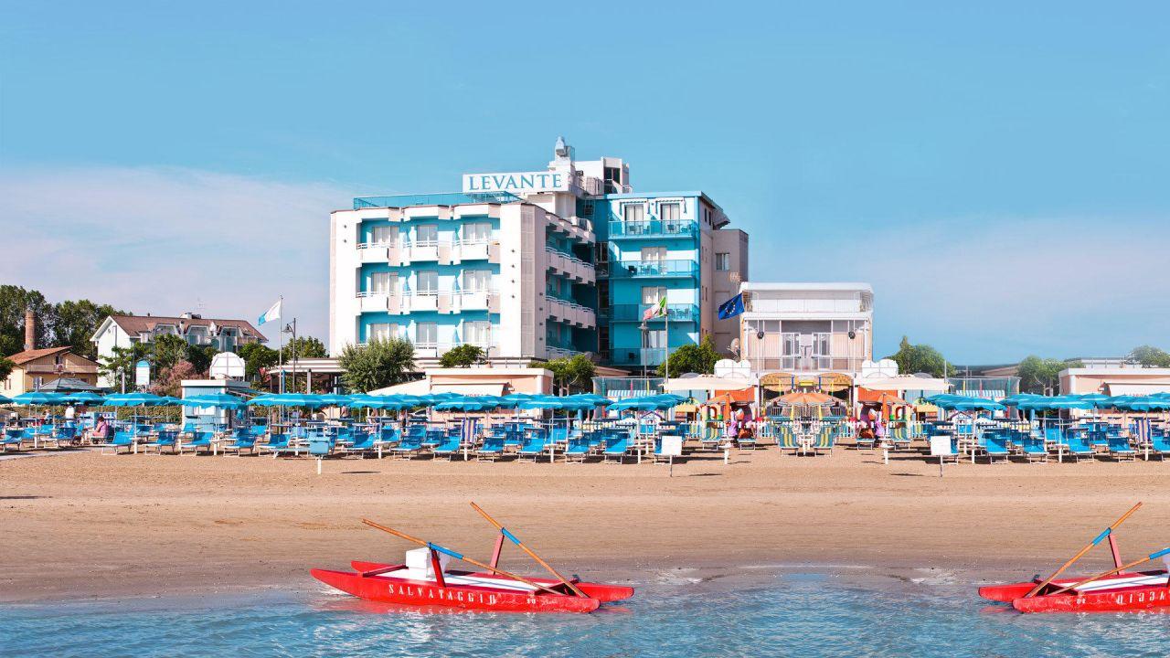 Hotel Rimini B And B