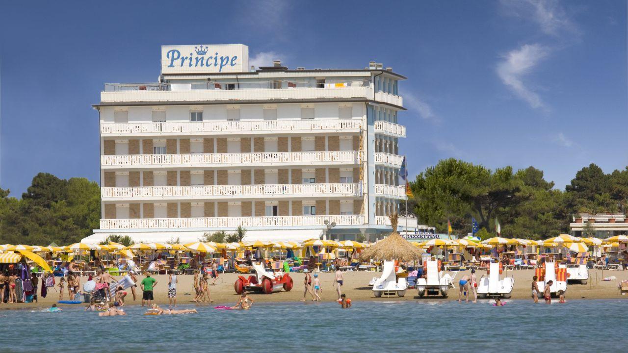 Hotel Principe (Caorle) • HolidayCheck (Venetien
