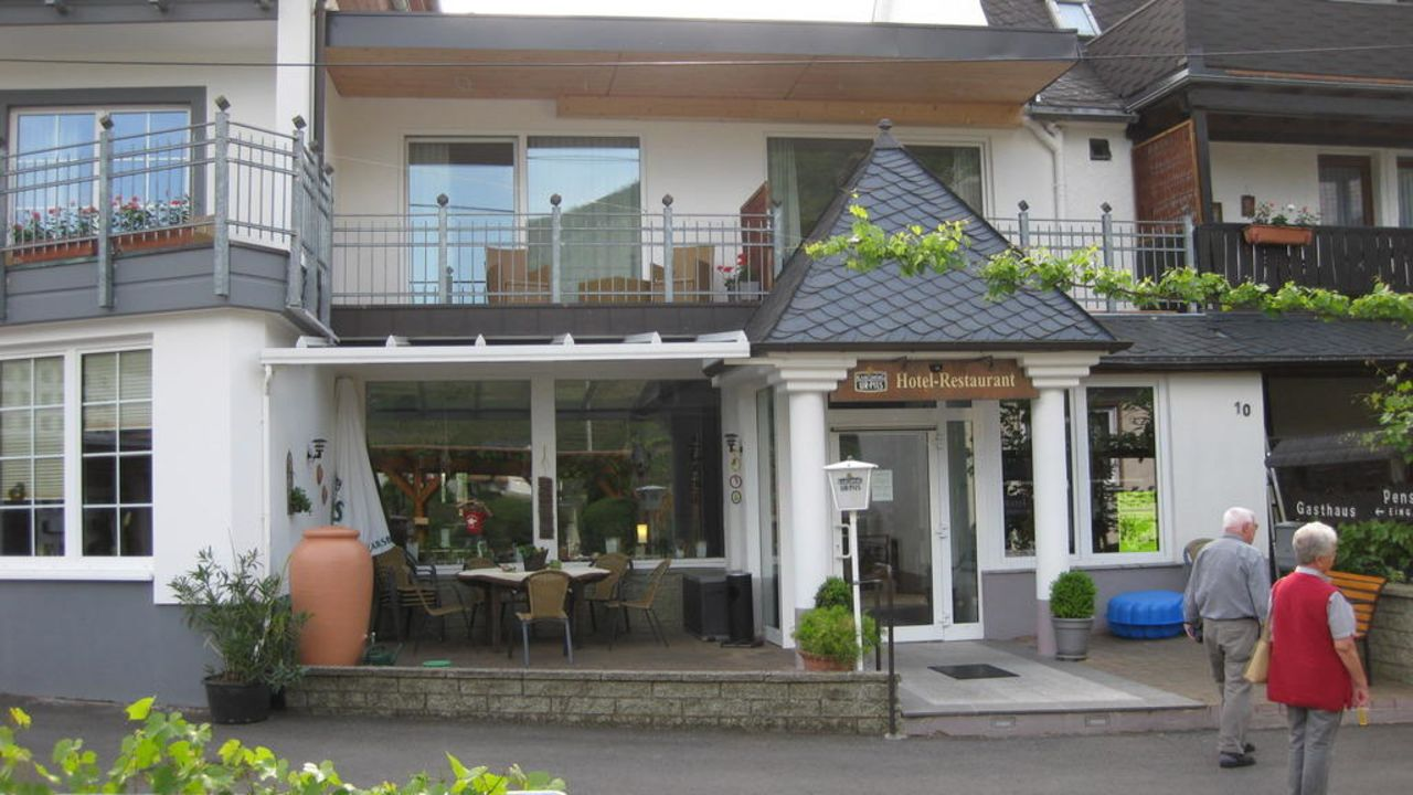 Single hotels rheinland-pfalz