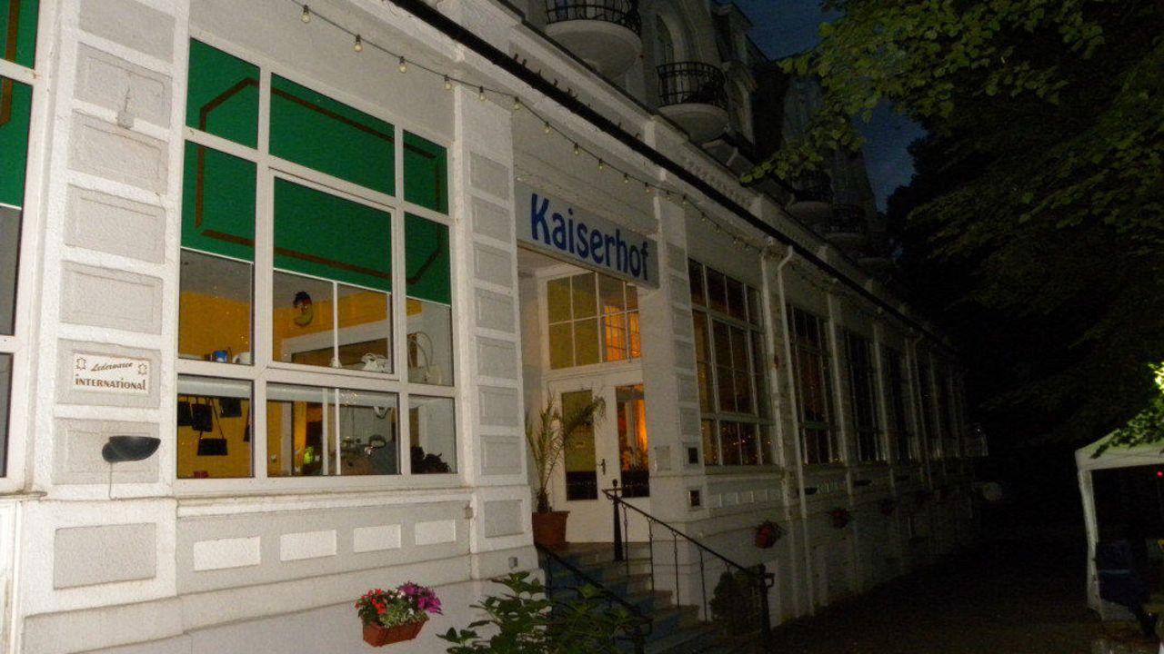 hotel kaiserhof bad pyrmont bad pyrmont holidaycheck niedersachsen deutschland. Black Bedroom Furniture Sets. Home Design Ideas