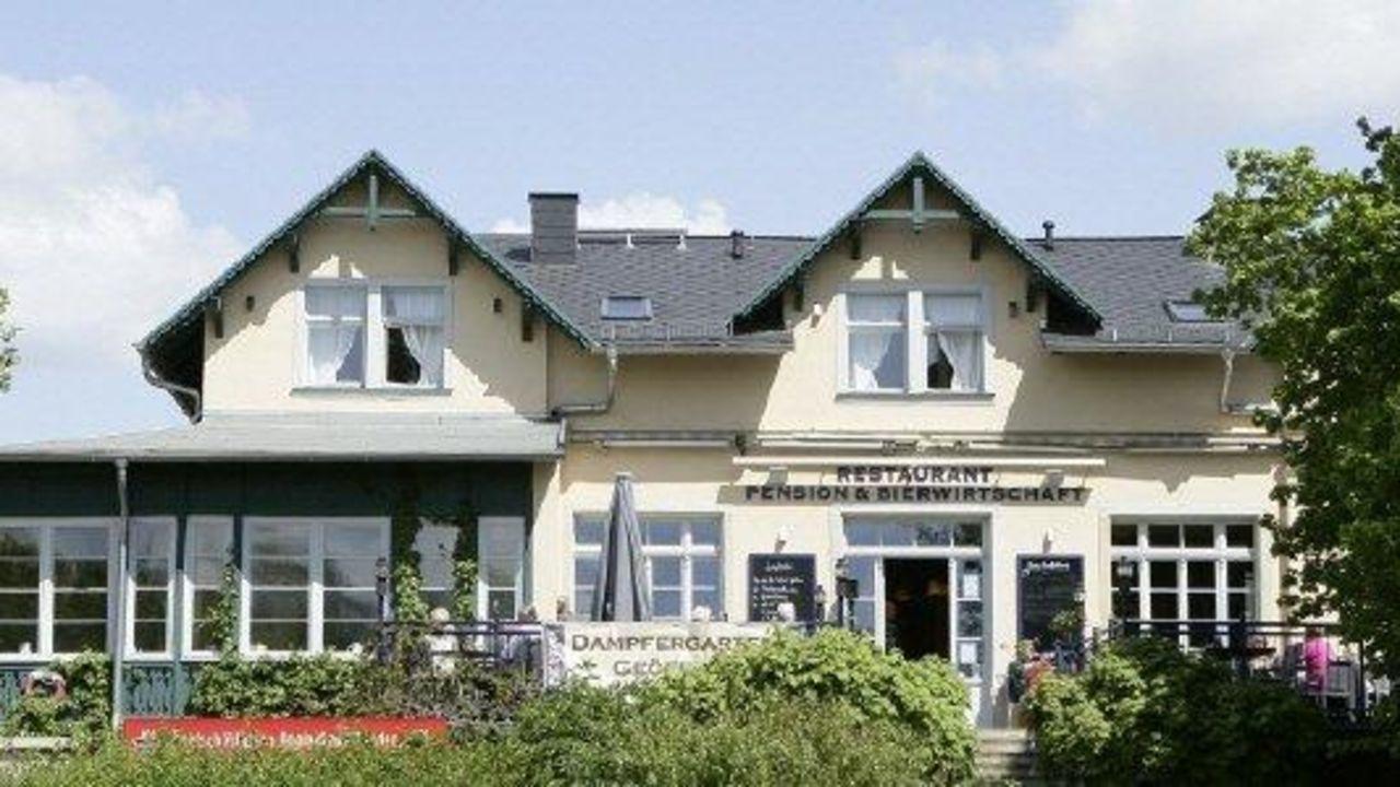 Restaurant/Pension Pillnitzer Elbblick (Heidenau) • HolidayCheck ...