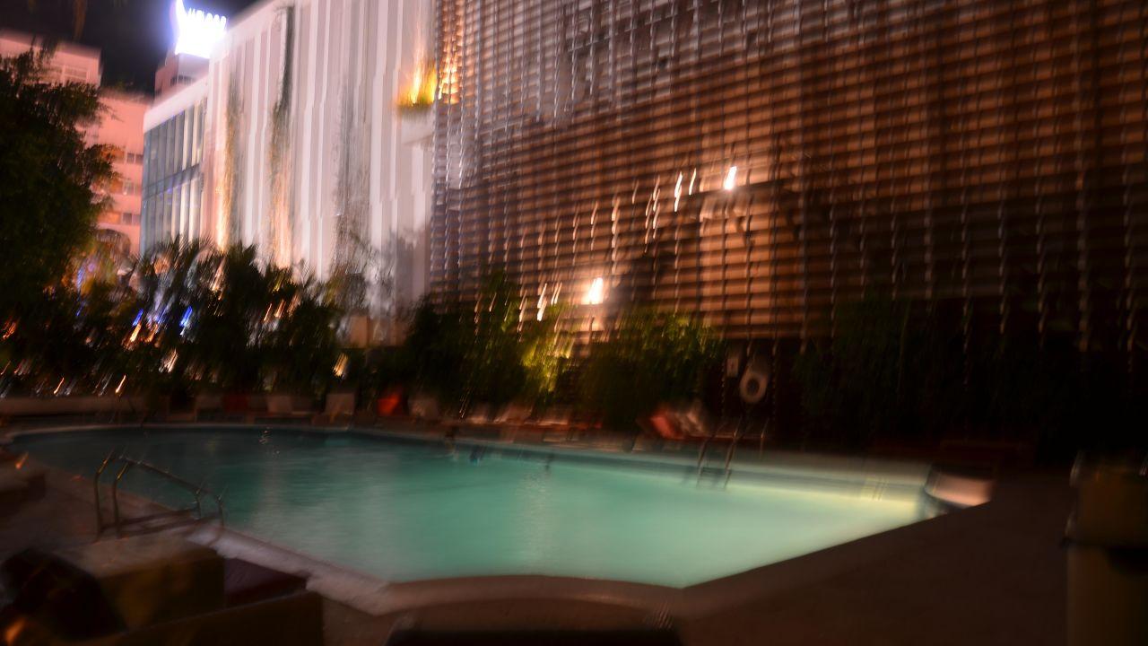 Dorchester Suites Miami Beach Fl
