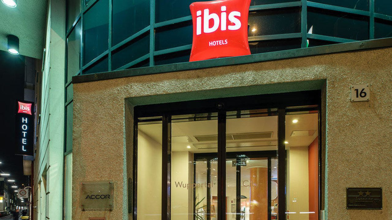 Ibis hotel wuppertal city in wuppertal holidaycheck for Hotel wuppertal