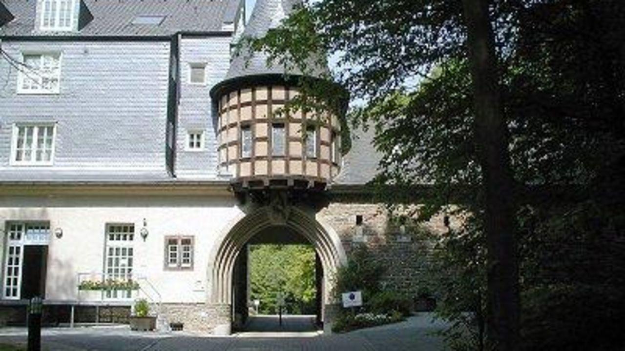 Tagungshotel Maria in der Aue (Wermelskirchen) • HolidayCheck ...