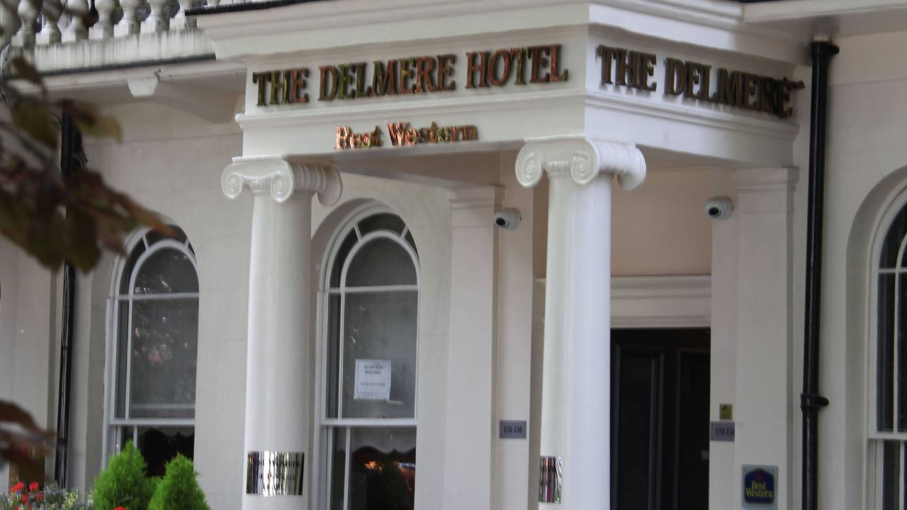 Best Western Plus The Delmere Hotel City Of Westminster
