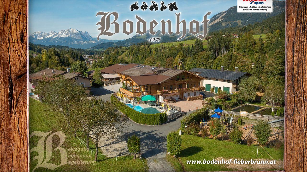 Central, Haus | Ferienwohnung / Appartement in Fieberbrunn