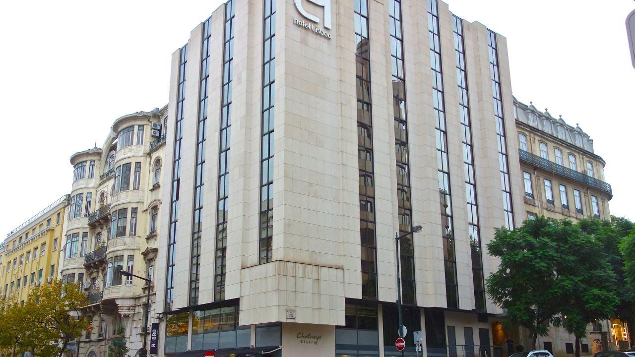 Hotel As Lisboa Bewertung