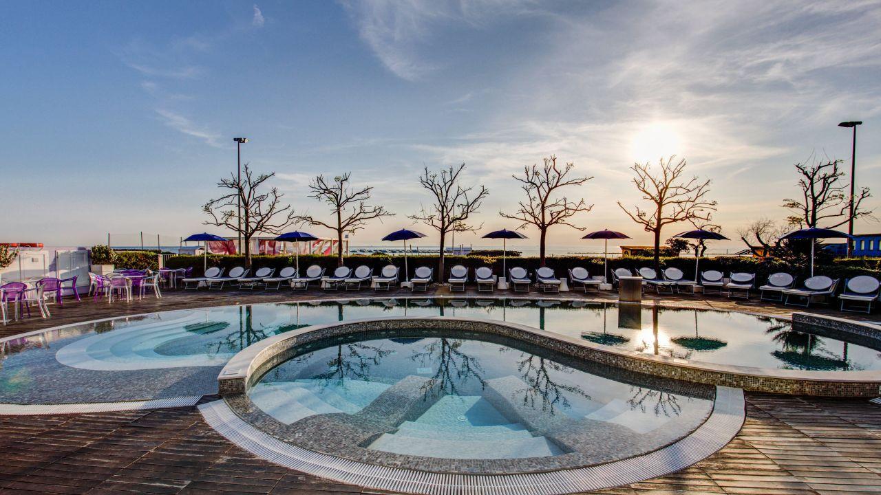 Blu Suite Hotel Di Igea Marina