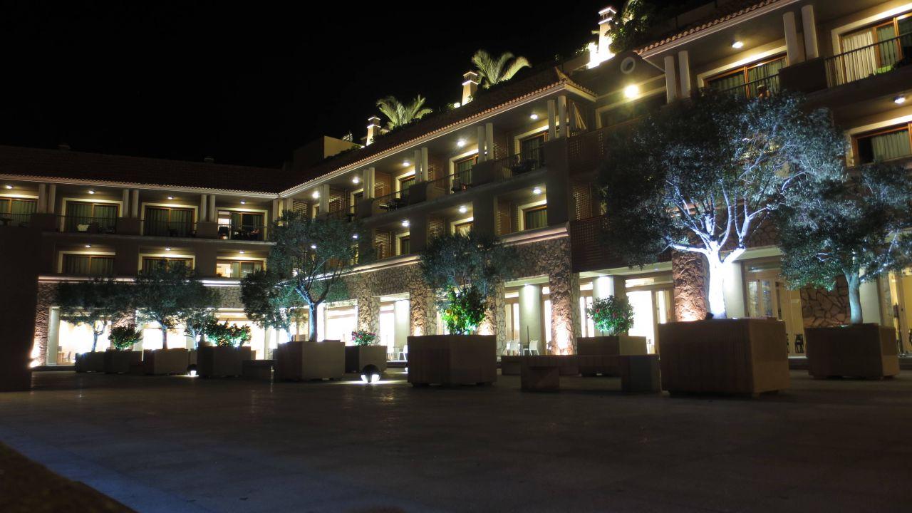 Holidaycheck La Gomera Hotel Playa Calera