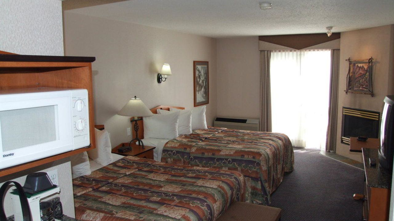 Best Western Hotels In Canmore Alberta