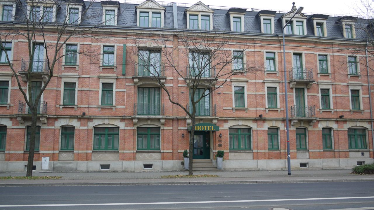 Bewertung Hotel Amadeus Dresden