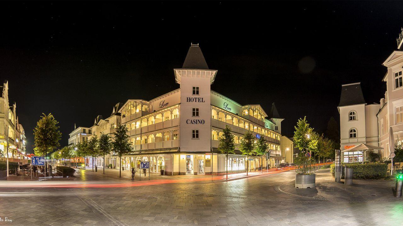 loev hotel r gen in binz auf r gen holidaycheck mecklenburg. Black Bedroom Furniture Sets. Home Design Ideas
