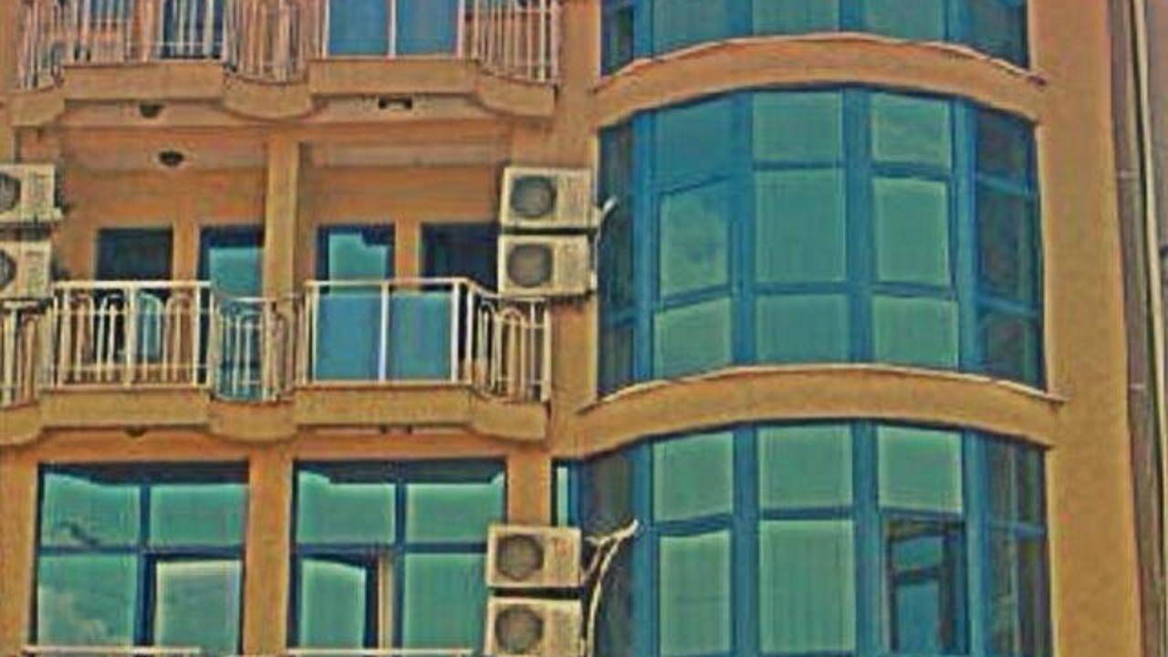 Minibar Kühlschrank Real : Hotel real priština prishtina u2022 holidaycheck kosovo kosovo