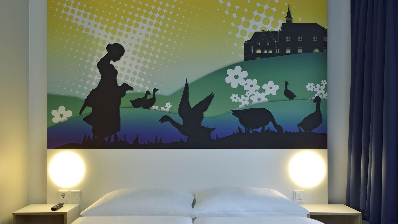 B b hotel g ttingen city g ttingen holidaycheck for Hotels in gottingen und umgebung