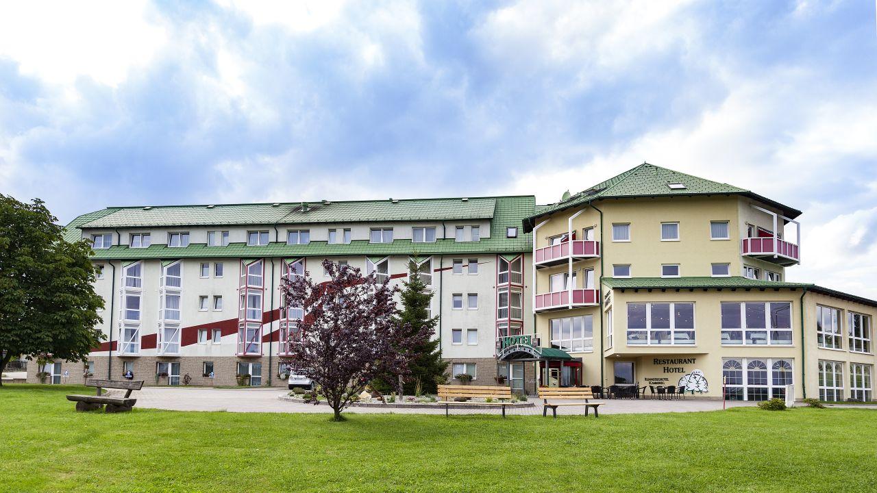 Bewertungen Hotel Kammweg