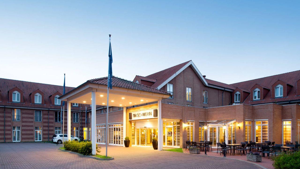 Hotel Nh Schwerin Schwerin Holidaycheck Mecklenburg Vorpommern