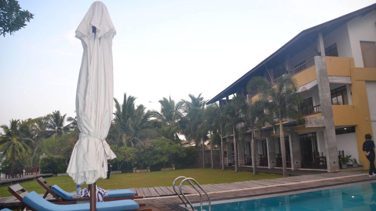 Hotel Amagi Lagoon Negombo Holidaycheck Sri Lanka Westkuste