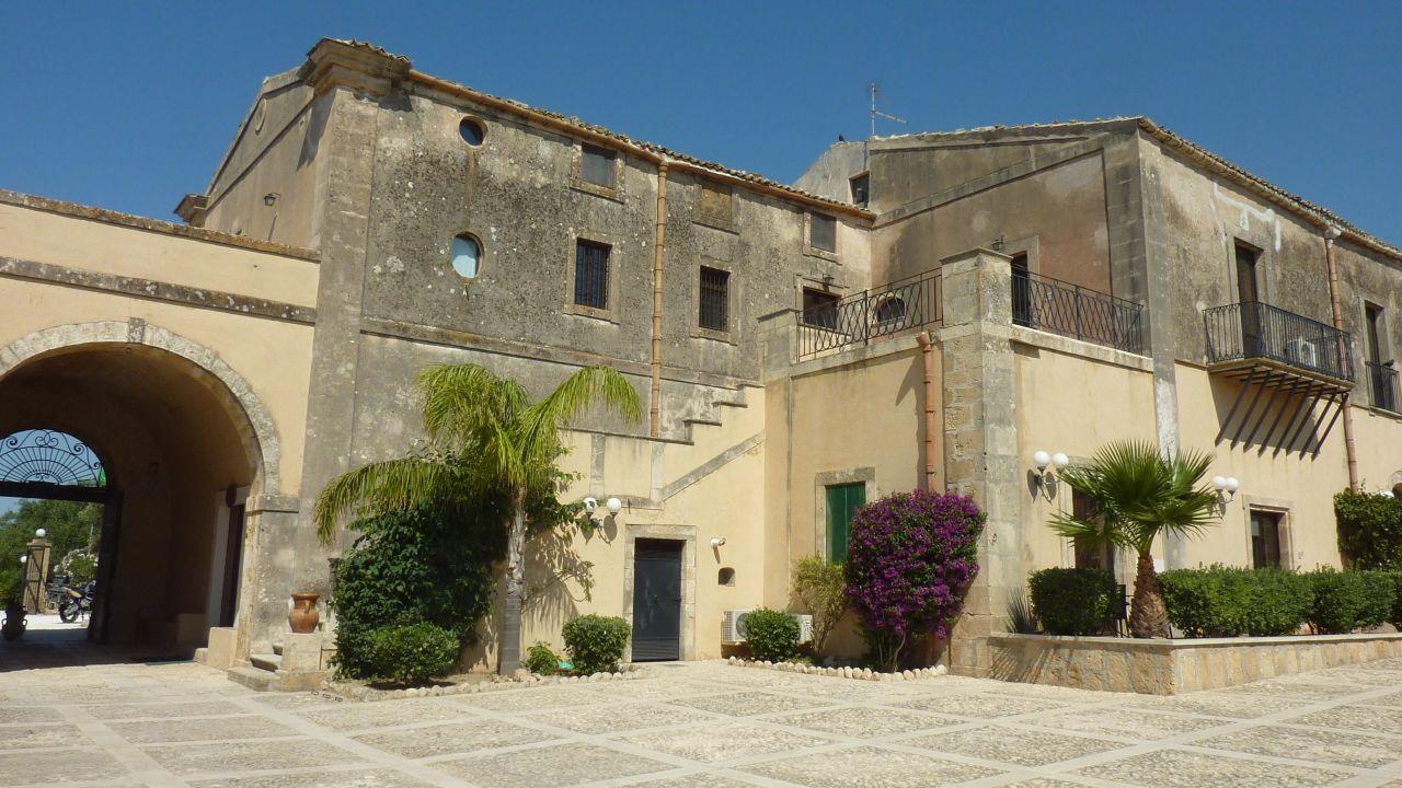 Hotel Villa Giulia Pachino
