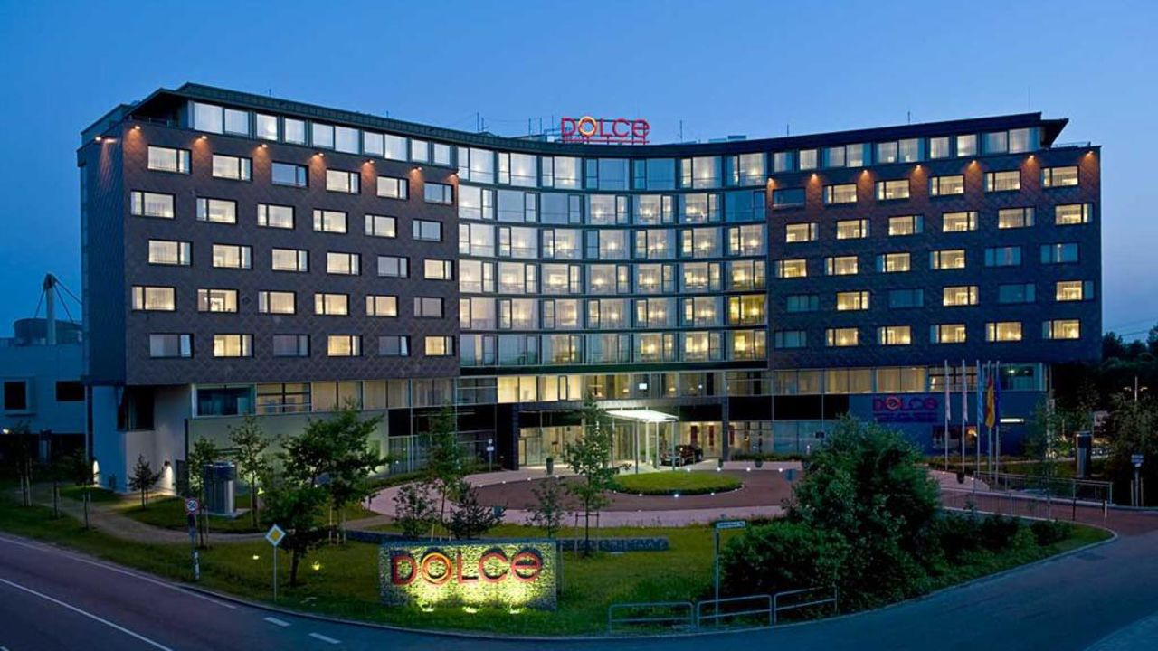 infinity hotel conference resort munich in