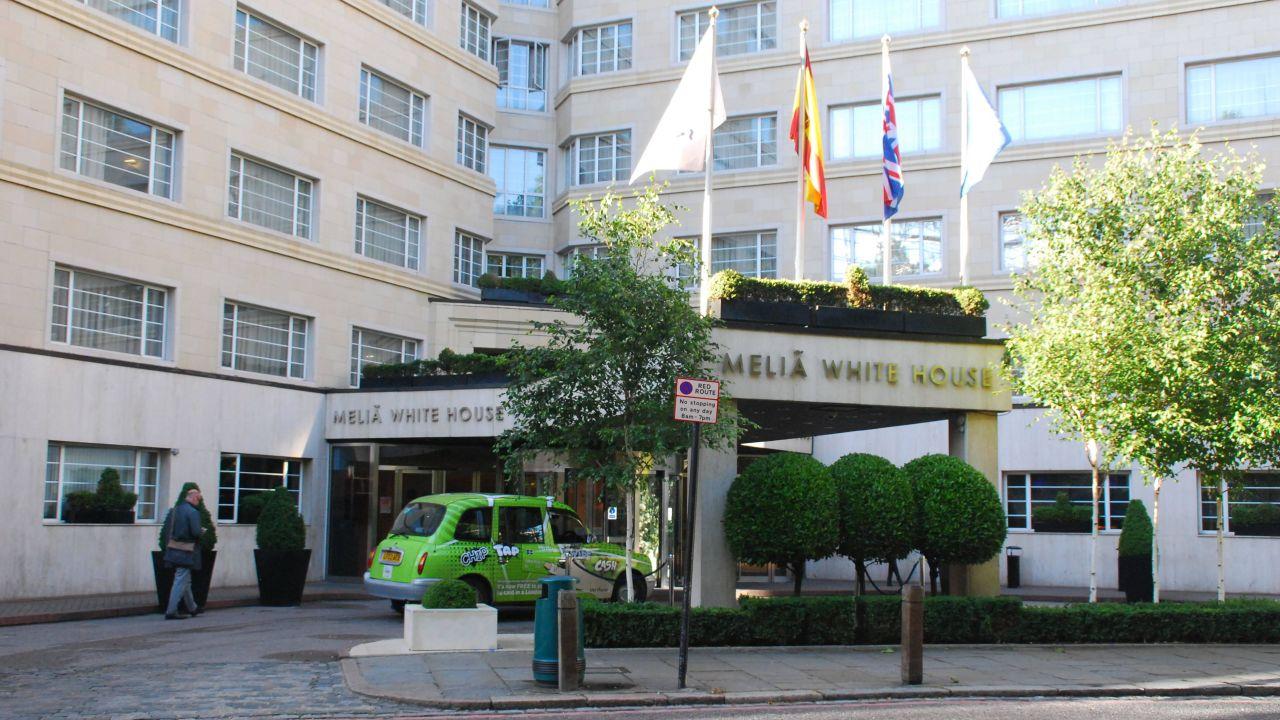 Hotel Melia White House in London • HolidayCheck | Großraum London Großbritannien