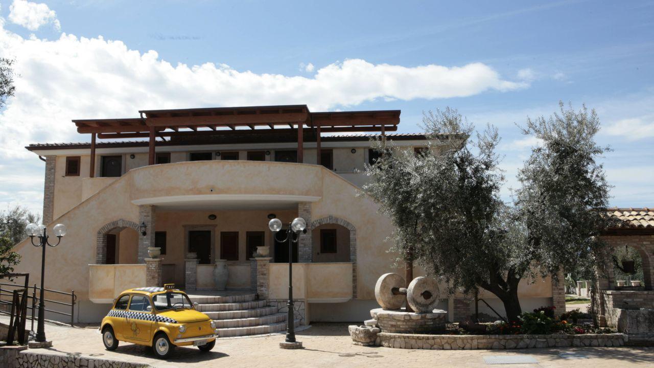 Hotel il giardino lido del sole u holidaycheck apulien italien